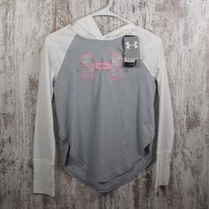 Under Armour Long Sleeved Tees NWT Youth Large